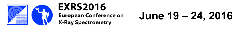 EXRS2016 Logo